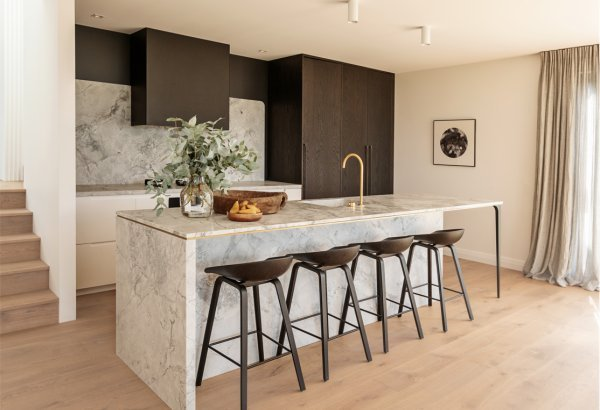 Luxury Hobsonville Showhome