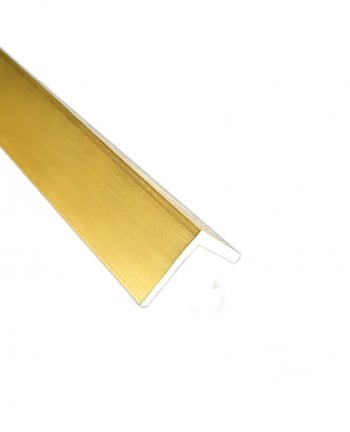 Brass Angle Bar 13mm