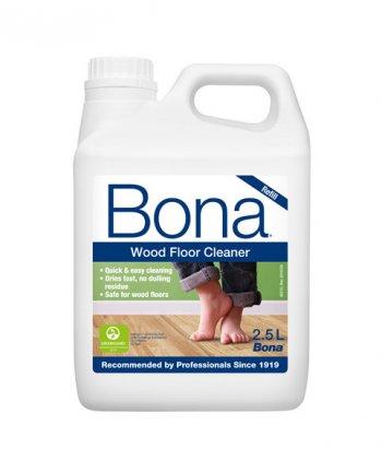 Bona Wood Floor Cleaner 2.5L