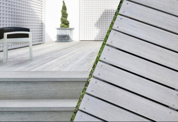 Millboard vs Composite Decking