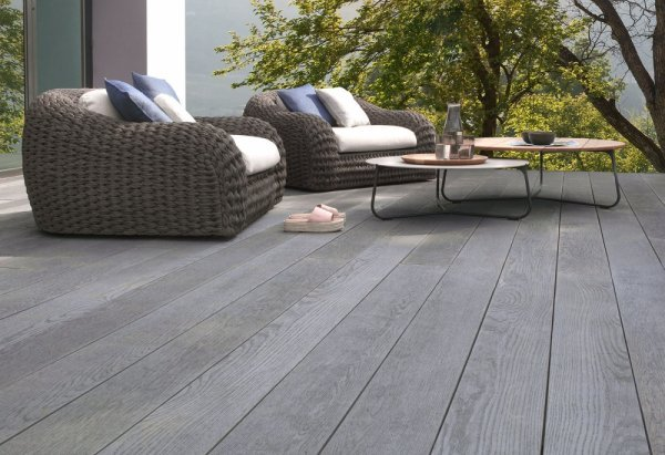 Key Features of Millboard Decking