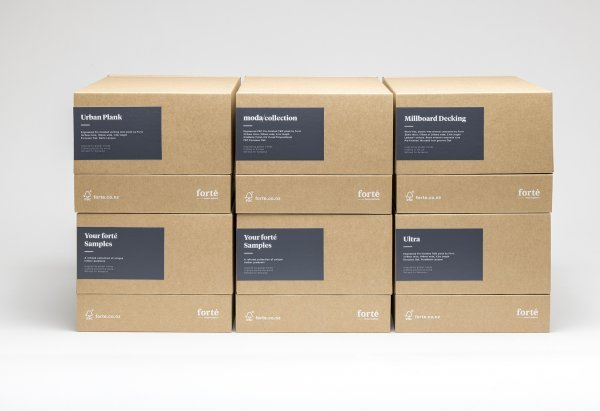 Introducing our New & Improved Professionals Sample Boxes
